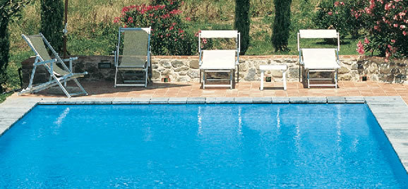 Ferrari verdeblu - Costo manutenzione piscina ...